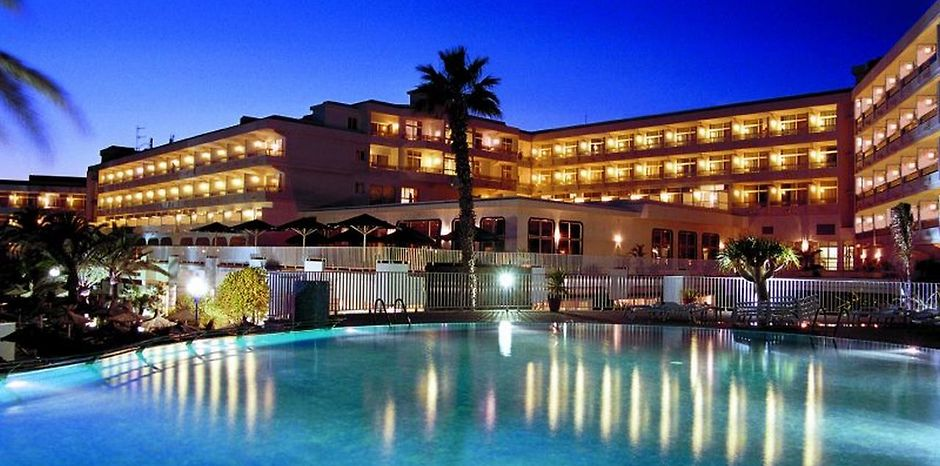 Vik Hotel San Antonio Puerto Del Carmen