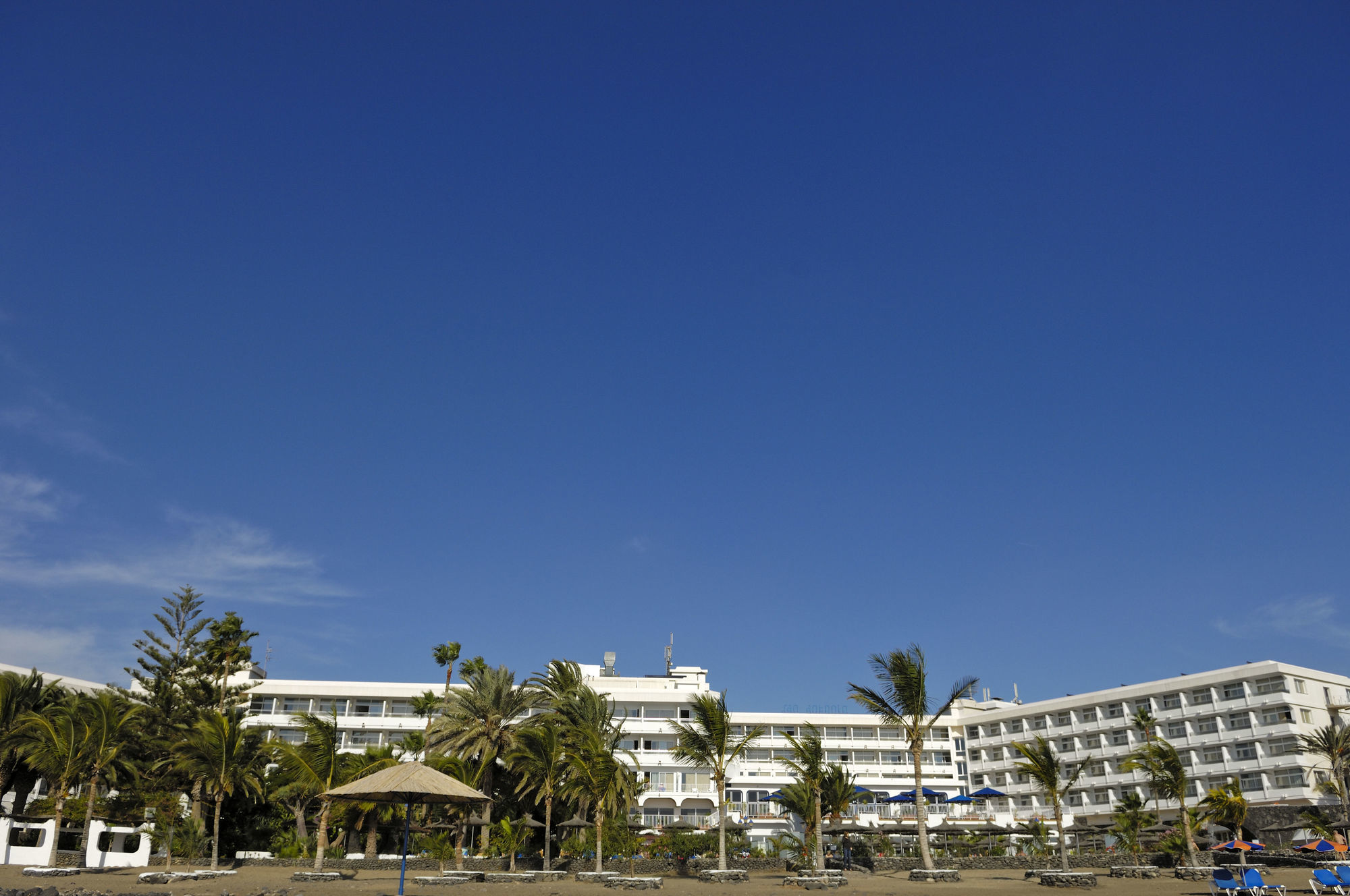 Vik San Antonio Hotel Puerto Del Carmen
